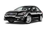 Subaru Impreza Premium Sedan 2015