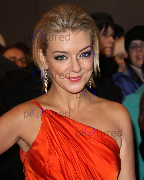 Sheridan Smith Whatsonstage.com Theatregoers' Choice Awards Concert, Prince of Wales Theatre, London, UK, 20 February 2011: Contact: Ian@Piqtured.com +44(0)791 626 2580 (Picture by Richard Goldschmidt)