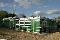 Riverside Outdoor Pursuits Centre, Oxford, Atkins