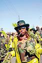 Lady Buckjumpers Social Aid and Pleasure Club secondline, 2006