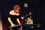 Julie Klauser, Jimmy Jazz - How Was Your Week Live - The Bell House, Brooklyn - June 27, 2012