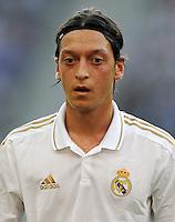 FUSSBALL   INTERNATIONAL   SAISON 2011/2012   TESTSPIEL Herha BSC Berlin - Real Madrid         27.07.2011      Mesut OEZIL (Real Madrid)