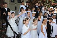 Holy Spirit First Communion