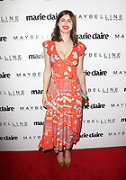 WEST HOLLYWOOD, CA - April 21: Alexandra Daddario, At Marie Claire's Fresh Faces At Doheny Room In California on April 21, 2017. Credit: FS/MediaPunch