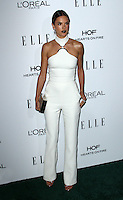 OCT 24 23rd Annual ELLE Women In Hollywood Awards