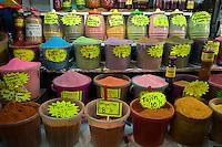 La Merced market. Aromas y Sabores with Chef Patricia Quintana, Mexico City, Mexico