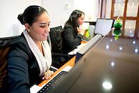 SAFRAN Offices Mexico City
