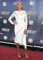 """America's Got Talent"" Season 9 Pre Show Red Carpet Event"