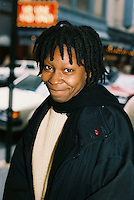 Whoopi Goldberg On Broadway By<br /> Jonathan Green Celebrity Photography USA