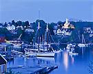 Rockport Harbor, Rockport, Maine