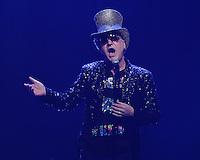 SEP 12 Erasure In Concert in Miami, Florida, USA