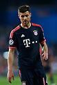 Soccer : UEFA Champions League Semi-finals 2016 - Atletico de Madrid 1-0 FC Bayern Munchen