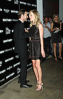 June 06, 2012 Michael Polish and Kate Bosworth attend the 2012 Whitney Art Party sponsored by Theory and Saks 5th Avenue at the Skylight Soho in New York City. © RW/MediaPunch Inc. ***NO GERMANY***NO AUSTRIA***