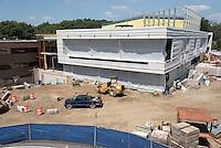 15-07-10 Bridgeport Hospital Park Avenue Outpatient Center | 16th Progress Submission