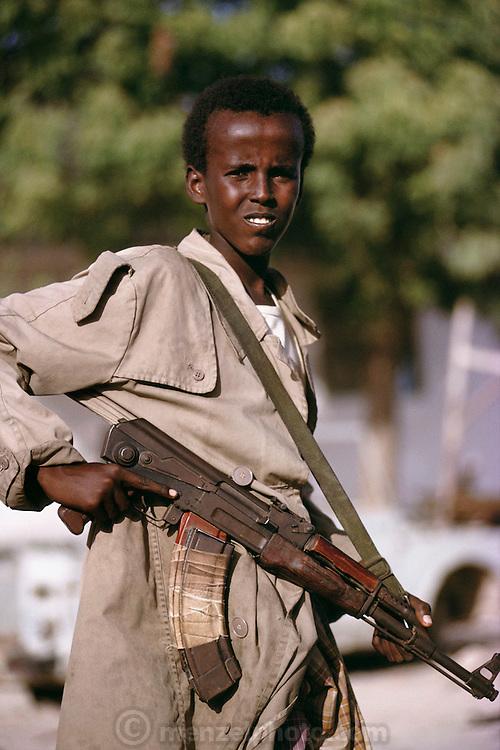 General Mohamed Farrah Aidid SOM_02_xs.jpg | Peter ...