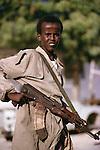 General Mohamed Farrah Aidid for General Mohamed Farrah