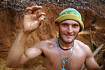 Gold fever in the Amazon - by Douglas Engle