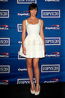 LOS ANGELES - JUL 11:  Jessica Biel in the Press Room of the 2012 ESPY Awards at Nokia Theater at LA Live on July 11, 2012 in Los Angeles, CA