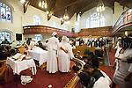 Chosen for Christ Ministries  3rd February 2013