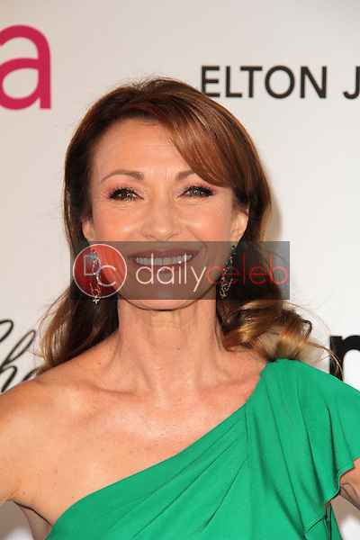 Jane Seymour<br /> at the Elton John Aids Foundation 21st Academy Awards Viewing Party, West Hollywood Park, West Hollywood, CA 02-24-13<br /> David Edwards/DailyCeleb.com 818-249-4998