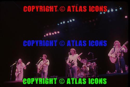 EAGLES, LIVE, 1980, NEIL ZLOZOWER