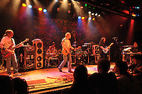 Dark Star Orchestra in Concert | Toad's Place New Haven | 27 September 2010