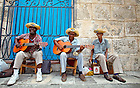 Sept. 6, 2011; Havana, Cuba..Photo by Matt Cashore/University of Notre Dame