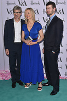 Tim Taylor and Lady Helen Taylor at the V&amp;A&rsquo;s summer party at the Victoria and Albert Museum, London, England on June 22, 2016<br /> CAP/PL<br /> &copy;Phil Loftus/Capital Pictures /MediaPunch ***NORTH AND SOUTH AMERICAS ONLY***