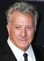 BEVERLY HILLS, CA, USA - OCTOBER 30: Dustin Hoffman arrives at the 2014 BAFTA Los Angeles Jaguar Britannia Awards Presented By BBC America And United Airlines held at The Beverly Hilton Hotel on October 30, 2014 in Beverly Hills, California, United States. (Photo by Xavier Collin/Celebrity Monitor)