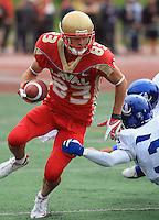 CIS football 2008, Rouge et Or Universite Laval