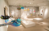 Gallery of Fine Art, Wheaton Arts and Cultural Center, Millville, New Jersey