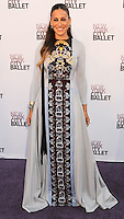 New York City Ballet 2014 Fall Gala
