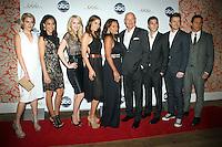 ABC TV series 666 Park Avenue