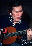 Chet Atkins, Jan 1976