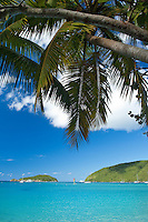 Maho Bay, ST John.Virgin Islands National Park