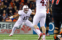 102613 Stanford vs Oregon State