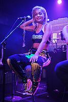 Rita Ora Performs at the 97.3 Hits Concert FL