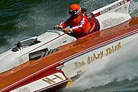 2008 Wheeling Vintage Raceboat Regatta