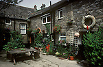 The Village Pub. Star Inn, St Just, Cornwall.  England