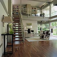 Huf Haus - Surrey, England