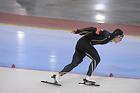 SPEEDSKATING: SALT LAKE CITY: Utah Olympic Oval, 15-11-2013, Longtrack speedskating Essent ISU World Cup, , ©foto Martin de Jong