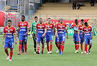 Deportivo Pasto vs. Boyaca Chico FC, 12-04-2015. LA I_2015