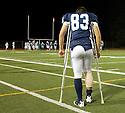 PE00080-00...WASHINGTON - High school football game.