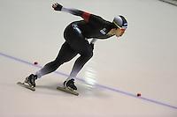 SPEEDSKATING: CALGARY: Olympic Oval, 25-02-2017, ISU World Sprint Championships, 1000m Men, Ryohei Haga (JPN), ©photo Martin de Jong