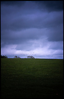 Crow Hill, Suffolk | Colour