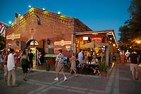 Casa Cayo Hueso Habana Restaurant, Key West, Fl