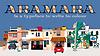 Typefaces | Aramara