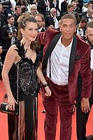 "MAY 25 ""Twin Peaks"" screening - 70th Cannes Film Festival"