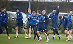030513 Rangers training