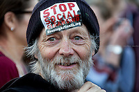"""15.04.2015 - """"London: March For Homeless 2015"""" - #March4Homeless"""